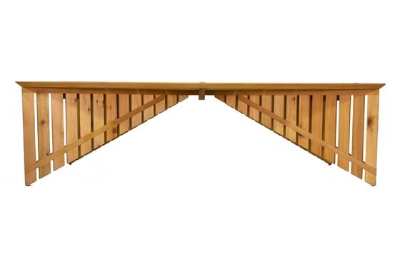 cedar table 1