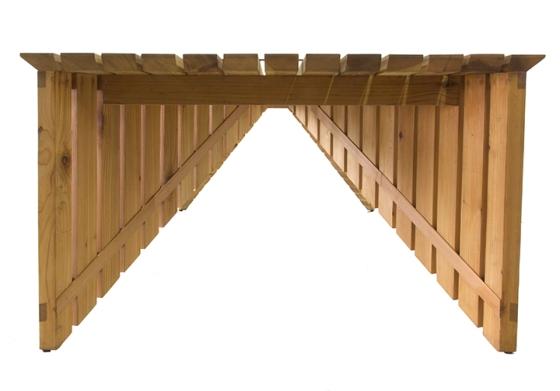 cedar table 2